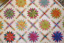 Quilts / by Kellie Fortin