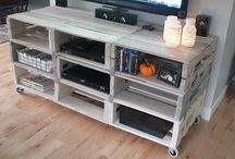 DIY Home ideas  / by Isabel Guillén Delgado