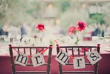 Wedding Ideas / by Ana Robles