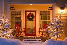 Home for the Holidays / by Terri Kreger