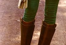 Fall/winter fashion 2013/2014 / by Kristen
