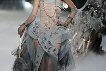 Costuming fantasy / by Sara Bethune