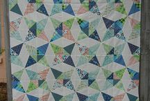 Quilts / by LaTisha Scott-Snead