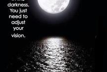 Words of wisdom. / by Julie Keymel