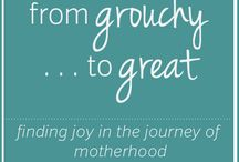 Life of mom / by Amber Guitron-Webb