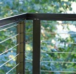 Aluminum Railing Systems / by Stainless Cable & Railing