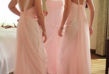 Bridesmaids Dresses / by Voncierge