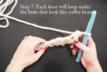 crochet??? / by Sabrina Duckett