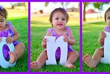 MONTESSORI: Infants / by Elsa Reymundo-Santos