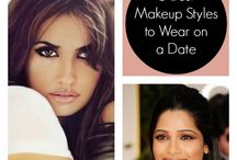 Beauty / Makeup tips, celebrity makeup photos, and then some! / by Sujeiry