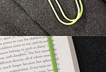 Bookish Toys and Fashions / Because everything we touch turns to lit. / by Houghton Mifflin Harcourt Books