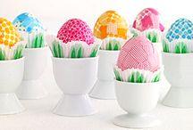Easter / by Manuela Molk