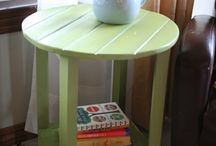 diy furniture / by Alison Nugent