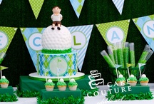 Golf  / by GroupGolfer.com