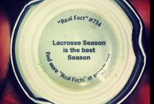Lacrosse / by Faith Wooters