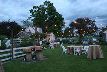 2014 Weddings / by Candlelight Farms Inn
