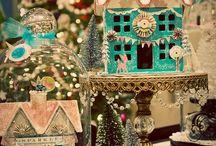 Holidays / by Maria Deputato-Donza