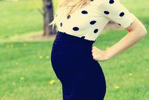 Maternity Fashion / by Amy Gomez