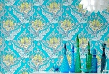 Wallpapers / by Grace Bentley