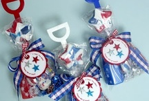Fourth of July Fun/Food / by E Hatcher