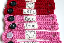 Crochet Valentine's Day / by Belinda O'Toole