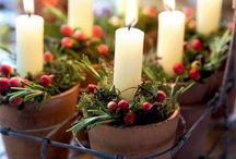 holiday ideas / by Terra Sears