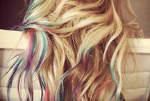 Hair / by Joanna Cunningham