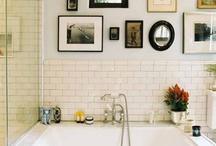 *~Bathrooms~* / by Amanda Tuley