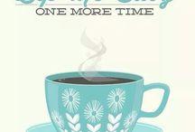 Coffee / by Kathy Leonhardt