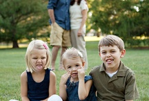 Family Photo Ideas / by Rochelle Looney