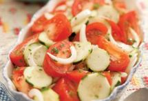 Salads / by Heather English