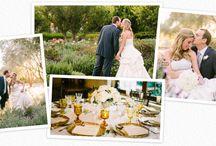 San Ysidro Ranch weddings / by Jen Rodriguez