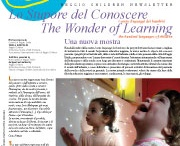 Reggio Emilia Inspiration / Shaping beautiful new minds. Preparing for a bright and competent new future / by Jill Weaver