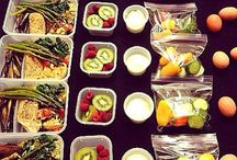 Meal/Lunch Prepping Ideas♡ / Meal and Lunch Prepping Ideas and Helpful Tips! I love Eating Healthy Together with my Family!! / by ♡♥PRETTY TEXAS CHIC♡♥