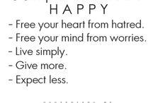Words Of Wisdom.  / by Devin Marsh