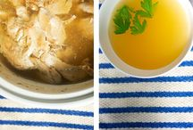 Salads, Soups, & Sandwiches / by Shay MacLeod