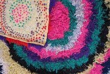 Global Textiles / by Children Inspire Design