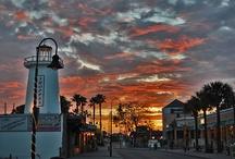 Where I Live - Tarpon Springs, FL / by Christina Rinios