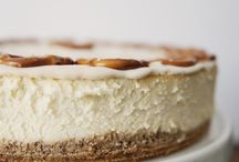 Cheesecake! / by Katrina Wise