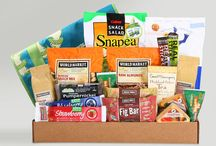 College Care Packages / Send your studious collegiate a boost of support with our College Care Packages / by Cost Plus World Market
