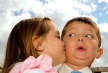 Cute Kids:} / by Amy Turpin