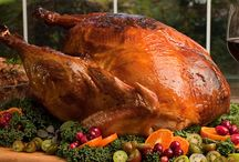 Thanksgiving / Our favorite recipes for Thanksgiving. / by D'Artagnan