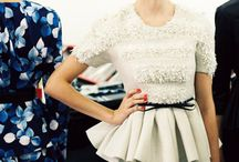 fashion / by Keyerra