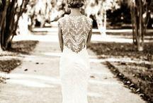 Wedding Love / by Toni Ricksger
