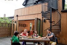 Outdoor Space / by Apartments.com