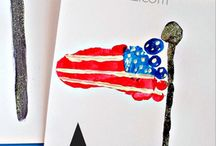 God Bless America! / by Amanda Greer