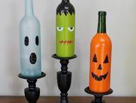 Halloween  / by Jennifer Borrego
