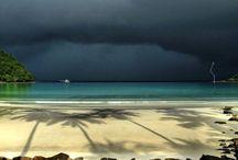 Nature - BEACHES / by Tere Sa