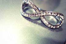 Jewelry / by Tiffany Forrestall