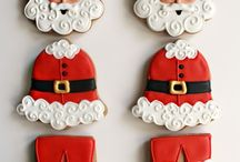 Christmas Cookies / by Ambreen Talley